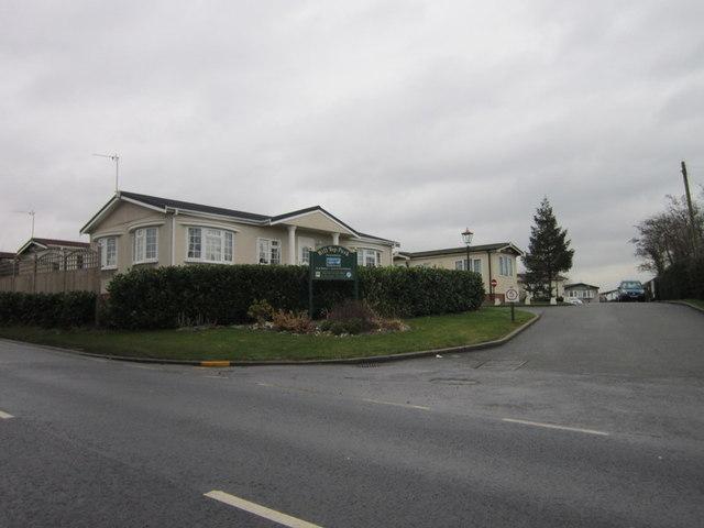 Hill Top Park, Princethorpe