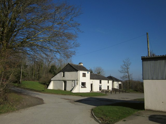 Former Lower Goodacre Farm