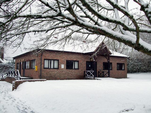 Mildenhall Village Hall