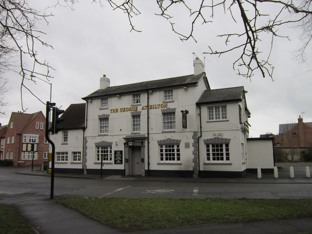 The George at Bilton