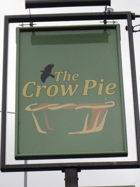 The Crow Pie public house in Bilton