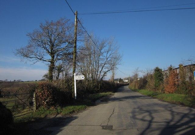 Junction, Westweekmoor
