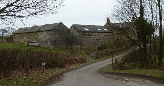 Farm on Press Lane