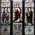 TM2844 : All Saints church in Waldringfield by Evelyn Simak