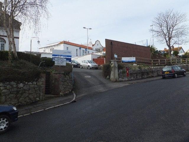 Teignmouth hospital