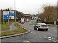 SD5522 : Leyland Way by David Dixon