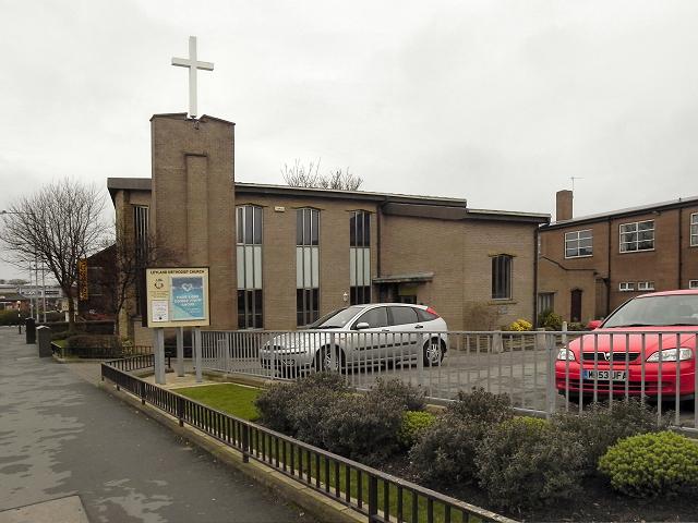 Leyland Methodist Church