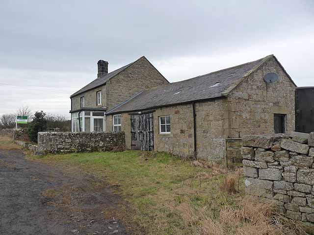 Overacres Cottage