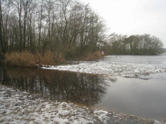Sandy Bay - Fleet Pond