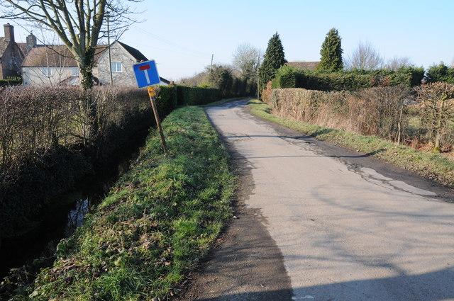 Ryalls Lane