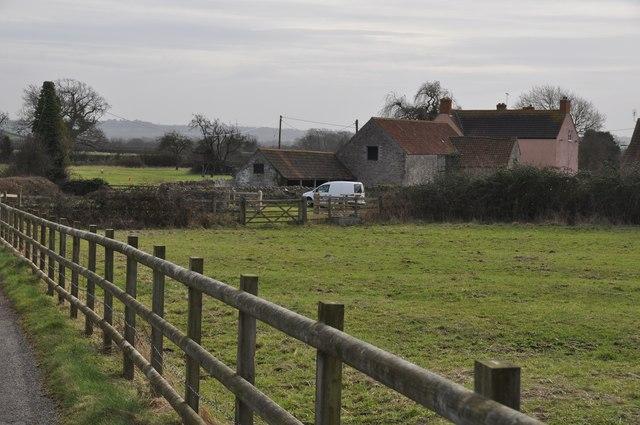South Gloucestershire : Tanhouse Farm