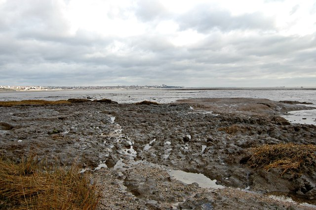Canvey Point
