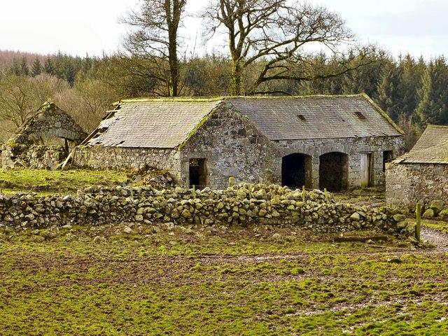 Mulloch Farm