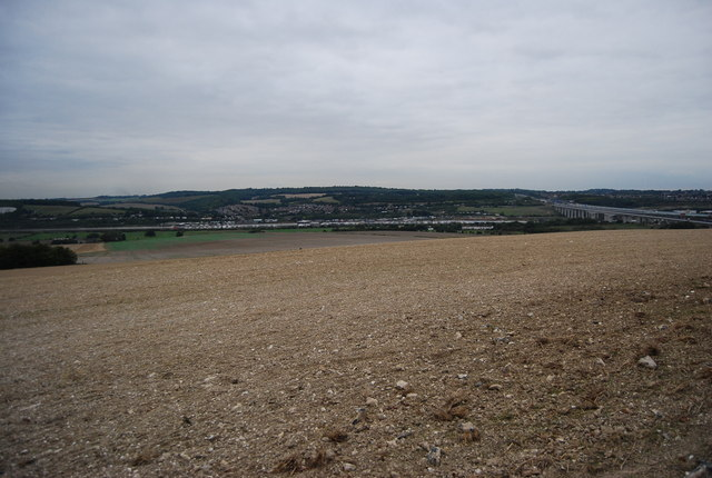 Nashenden Downs