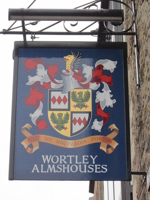 The Wortley Almshouses