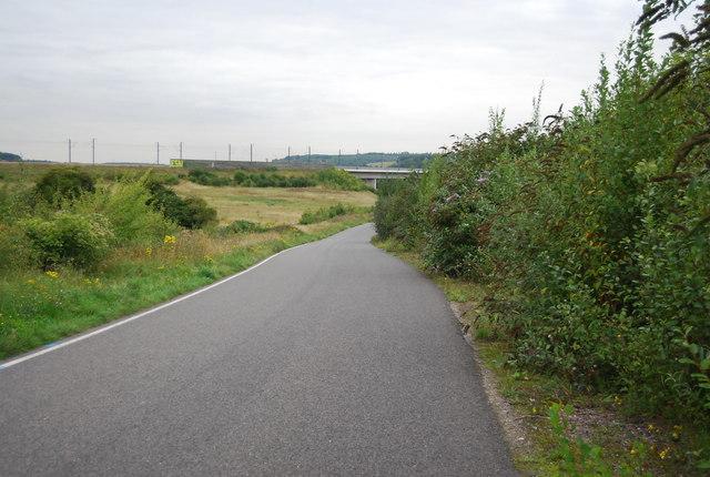 Nashenden Farm Lane