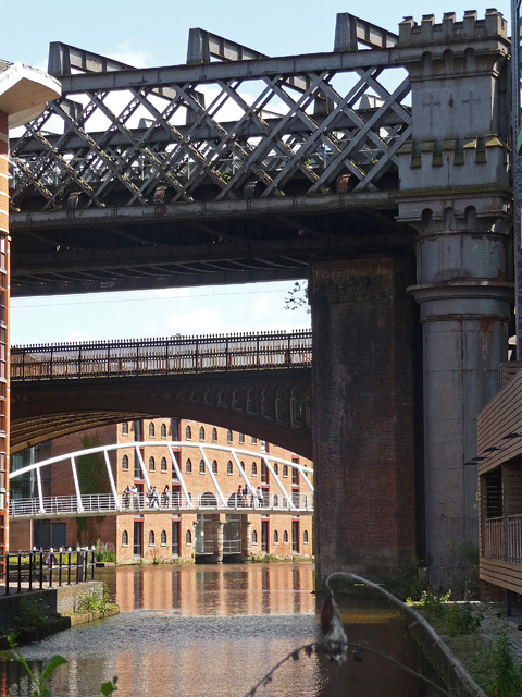 Viaducts, Castle Street, Manchester (3)
