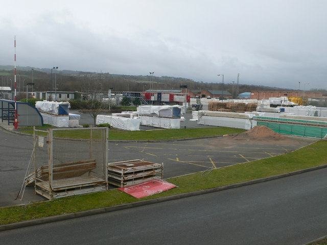 Greenfield Business Park