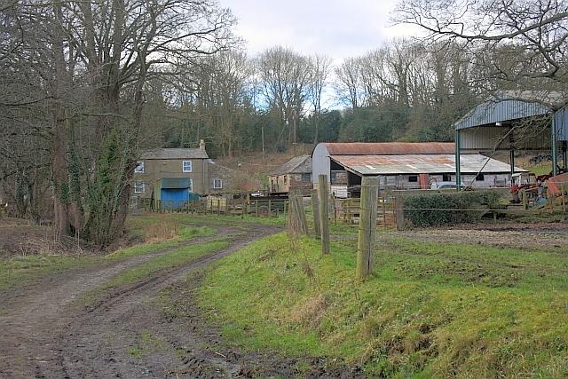 Furness Mill Farm