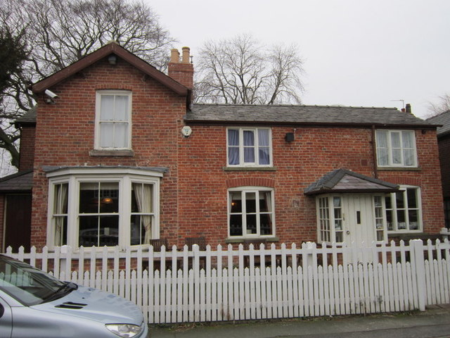 The Vine Inn, Dunham Massey