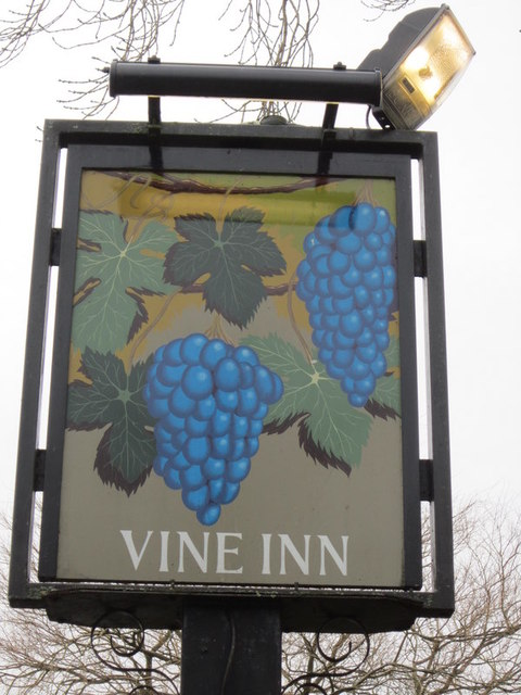 The Vine Inn, Dunham Massey
