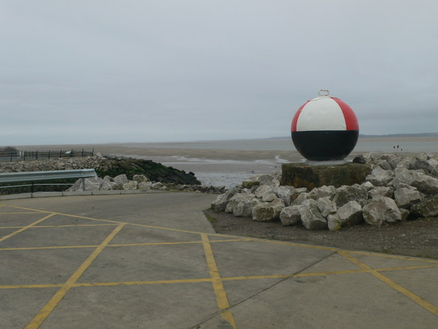 Buoy at Greenfield Dock
