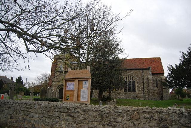 Church of St Margaret
