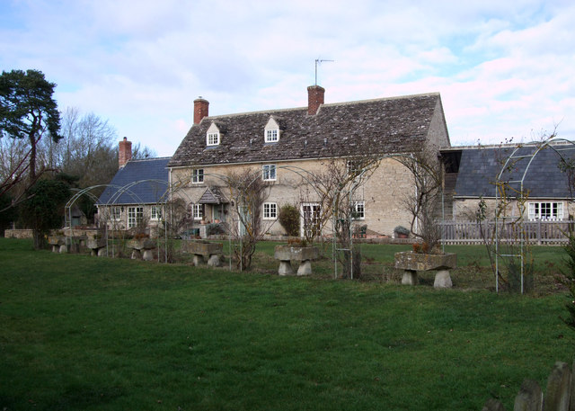 Trout House, near Lechlade