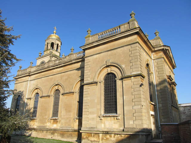 St Michael and All Angels Church, Great Witley