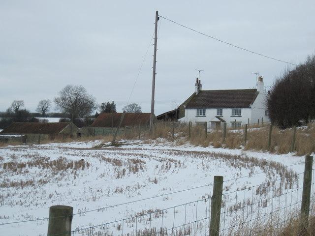 Westerdale  Farm