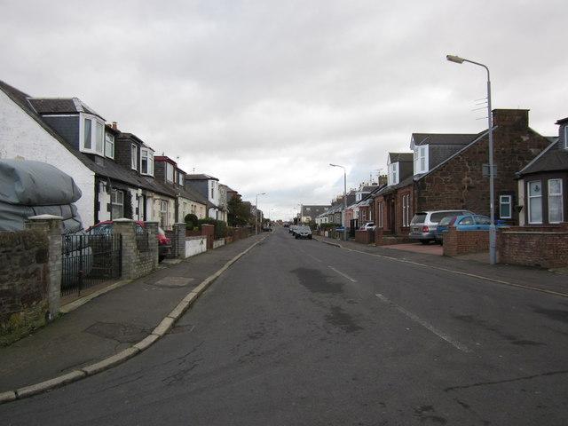 Hawkhill Avenue