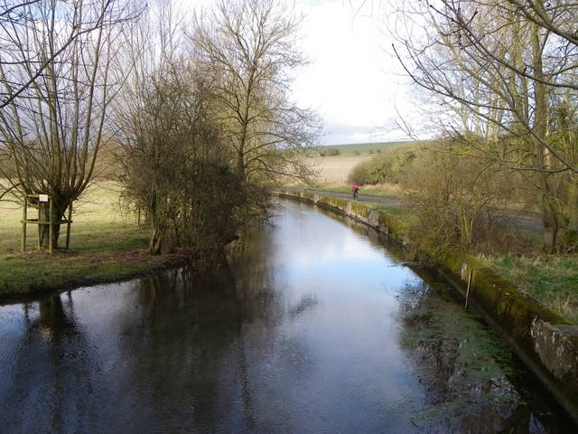 River Ebble, Broad Chalke - 23