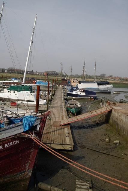 Boatyard - The Maritime Workshop
