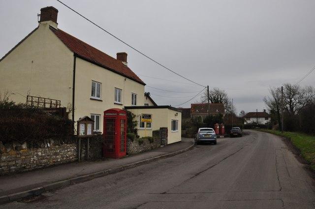 Aust : Village Road