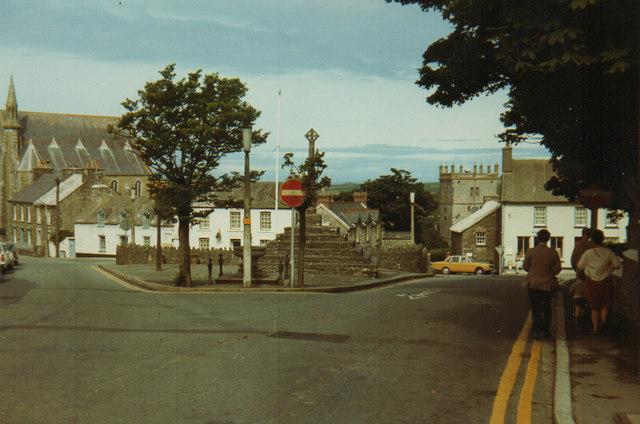 St Davids 1971