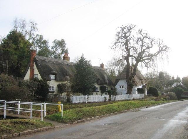Arkesden.  Essex