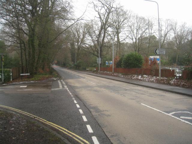 Reading Road North - Fleet