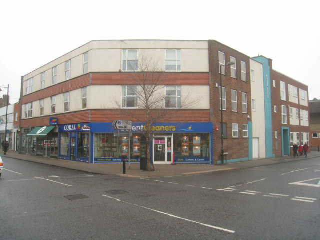 Fleet Road / Upper Street