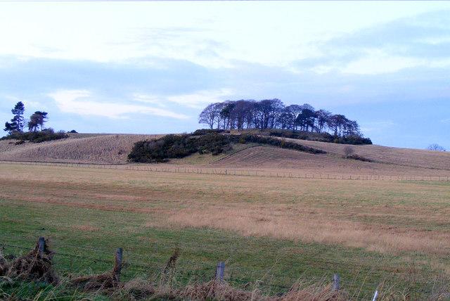 South Darkland Hill