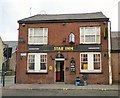 SJ9398 : Star Inn by Gerald England