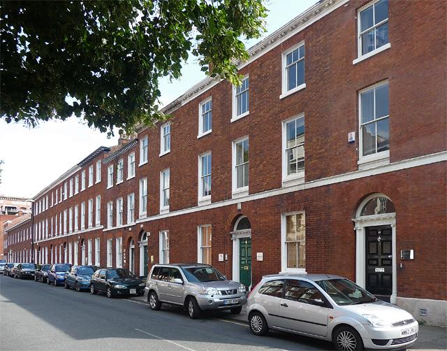 St John Street, Manchester (2)
