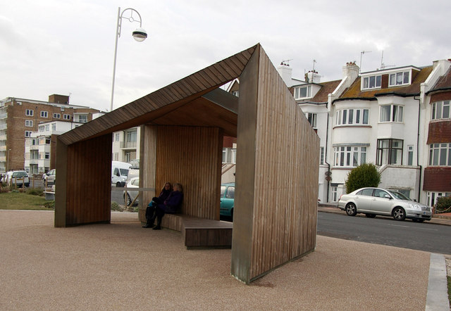 Shelter, Bexhill-on-Sea