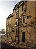 ST7565 : Weymouth Street, Bath by Derek Harper