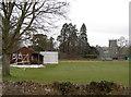 ST5763 : Chew Magna cricket ground by Neil Owen