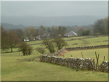 SK2076 : Footpath towards Eyam by Andrew Hill