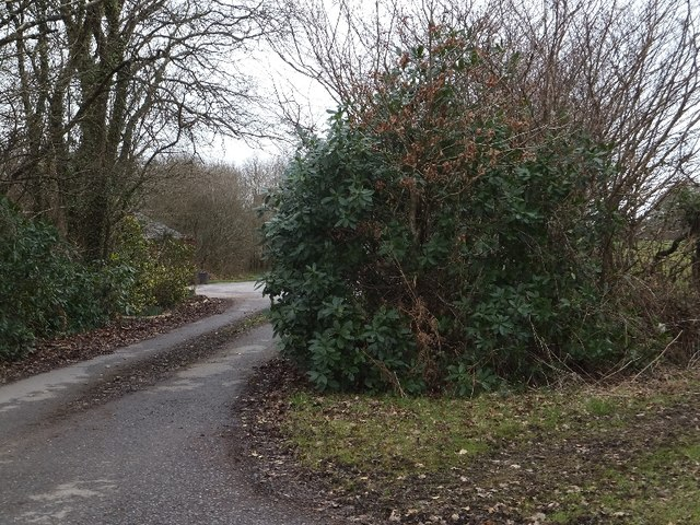 Access to Stafford Moor Fishery