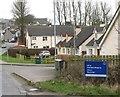 J1527 : Modern housing off the Bavan Road at the northern approach into Mayobridge by Eric Jones