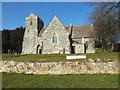 ST9723 : St Mary's Church- south elevation by Jonathan Kington