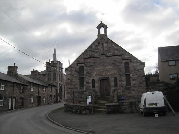 Former United Reformed Church