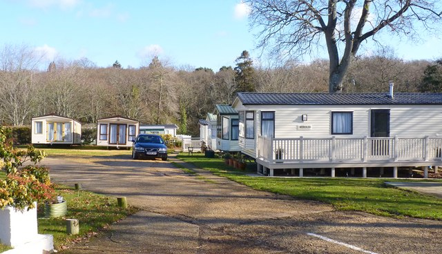 Stanley Mobile Home Park